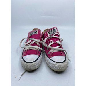 CONVERSE Sneakers White Pink Men's 4 / Women's 6